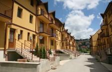 Piața imobiliară din Cluj creşte cu 10% în acest an / Foto: Dan Bodea