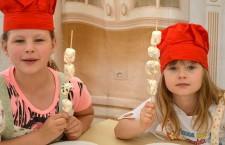 Ateliere pentru copii în cadrul festivalului Lolly Boom
