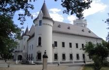 Castelul din Carei