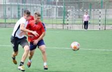 La începutul săptămânii viitoare se dă startul ediției 2015 a Cupei Liceelor la fotbal / Foto: Dan Bodea