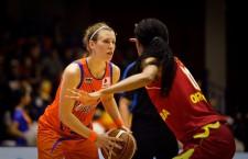 Clujeanca Gabriela Mărginean s-a transferat la vicecampioana Spaniei,   după două sezoane petrecute în Turcia