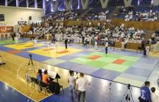 Cei mai buni judoka din Europa cu vârsta între 15 și 18 ani se vor reuni în acest weekend la Cluj,   pentru Cupa Europei la cadeți / Foto: Dan Bodea