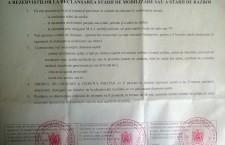Ordine de mobilizare la război au fost înmânate rezerviștilor din Cluj