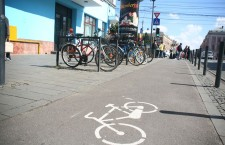 Voluntarii clujeni vor testa sistemul de bike sharing care va fi implementat în această toamnă