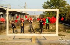 Scena Urbană transformă Gara Mică din Cluj-Napoca în spațiu cultural