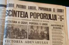 Drumul fără întoarcere a ziarelor naționale