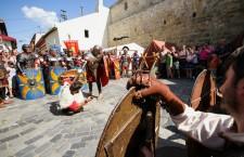 Călătorie în timp la Zilele Clujului. Legenda ciobanului Donath,   prezentată în premieră