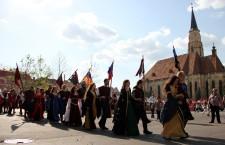 Zilele Clujului – Programul zilei de sâmbătă, 21 mai