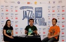 Raluca Crișan,   Alin Vaida,   Bogdan Vaida/ Foto: Dan Bodea