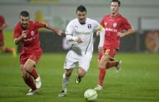 Fotbal / Debut cu o necunoscută pentru FC Botoșani