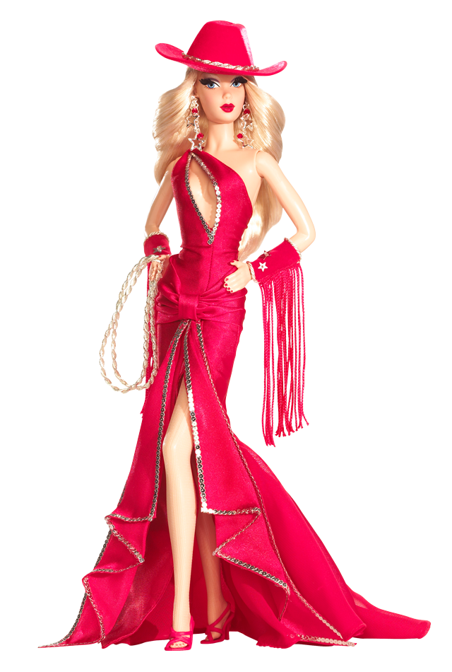 Barbie,   cea mai cunoscută păpuşă a tuturor timpurilor a fost creată de Ruth Handler,   în anul 1959. Numele păpuşii a fost împrumutat de la fiica sa Barbara,   alintată Barbie. Mai târziu,   Ruth i-a dat viaţă şi păpuşii Ken – prietenul lui Barbie. Afacerea s-a dezvoltat treptat,   iar în jurul păpuşii a fost creat un întreg univers. La ora actuală,   există muzee Barbie,   dar şi cafenele sau magazine tematice dedicate păpuşii.
