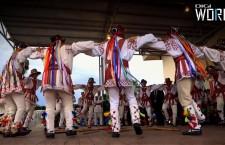 """""""CĂLUȘARII"""",   povestea unui dans tradiţional de Rusalii,   vine la TIFF 2015"""