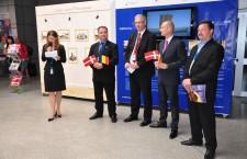 """""""Fly&Share Cluj"""". Aeroportul Internaţional Avram Iancu promovează atracţiile Clujului"""