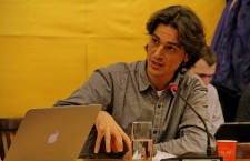 Adrian Dohotaru,   activist social
