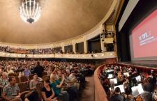 Escortata TIFF 2015 / Foto:  Nicu Cherciu
