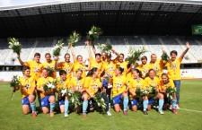 Cap de serie la tragerea la sorți a grupelor Ligii Campionilor, Olimpia Cluj vrea să reediteze performanța din 2012 când au atins faza optimilor de finală / Foto: Dan Bodea