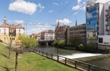 V-ați imaginat vreodată că Someșul poate să cânte? O instalație audio-vizuală va face acest lucru posibil la Someș Delivery,   evenimentul care urmărește să-i apropie pe clujeni de râul care traversează orașul.