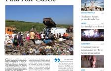 """Nu ratați noul număr Transilvania Reporter: """"Pata Rât Castle"""""""