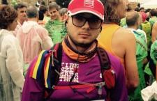 Forrest Gump de România: s-a vindecat de epilepsie cu ajutorul sportului,   a stabilit mai multe recorduri mondiale și a înființat un ultramaraton unic în lume