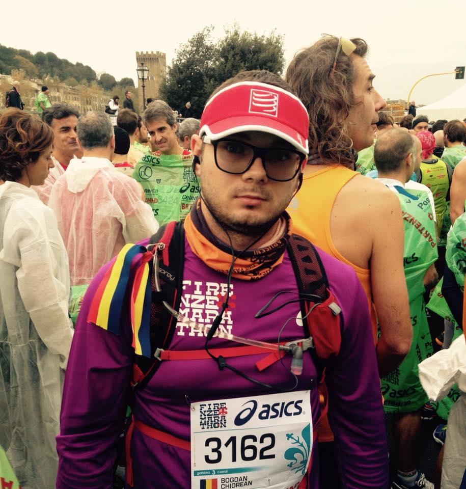 bogdan maraton