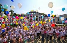 Copiii iubesc Clujul Curat