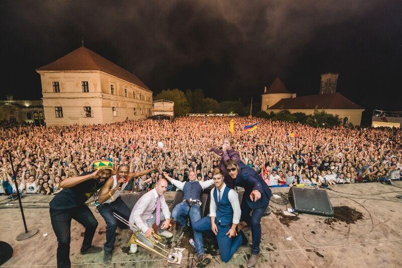 Dub Pistols/ Foto: Vlad Cupșa