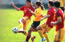 Fotbal / Unsprezece campioane merg în Serbia