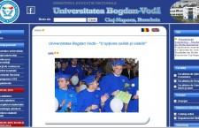 Acuzaţii de luare de mită la Universitatea Bogdan Vodă