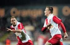 Fundașul de 32 de ani, Lucian Goian, va evolua la CFR în sezonul viitor de Liga 1