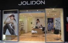 Jolidon a intrat în insolvenţă