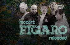 """,  ,  Nunta lui Figaro"""" cu artişti francezi pe scena Operei Maghiare"""