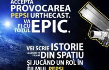 """Cum se vede din spațiu Electric Castle? Participanții la festival pot deveni """"actori"""" într-un scurt-metraj interstelar"""