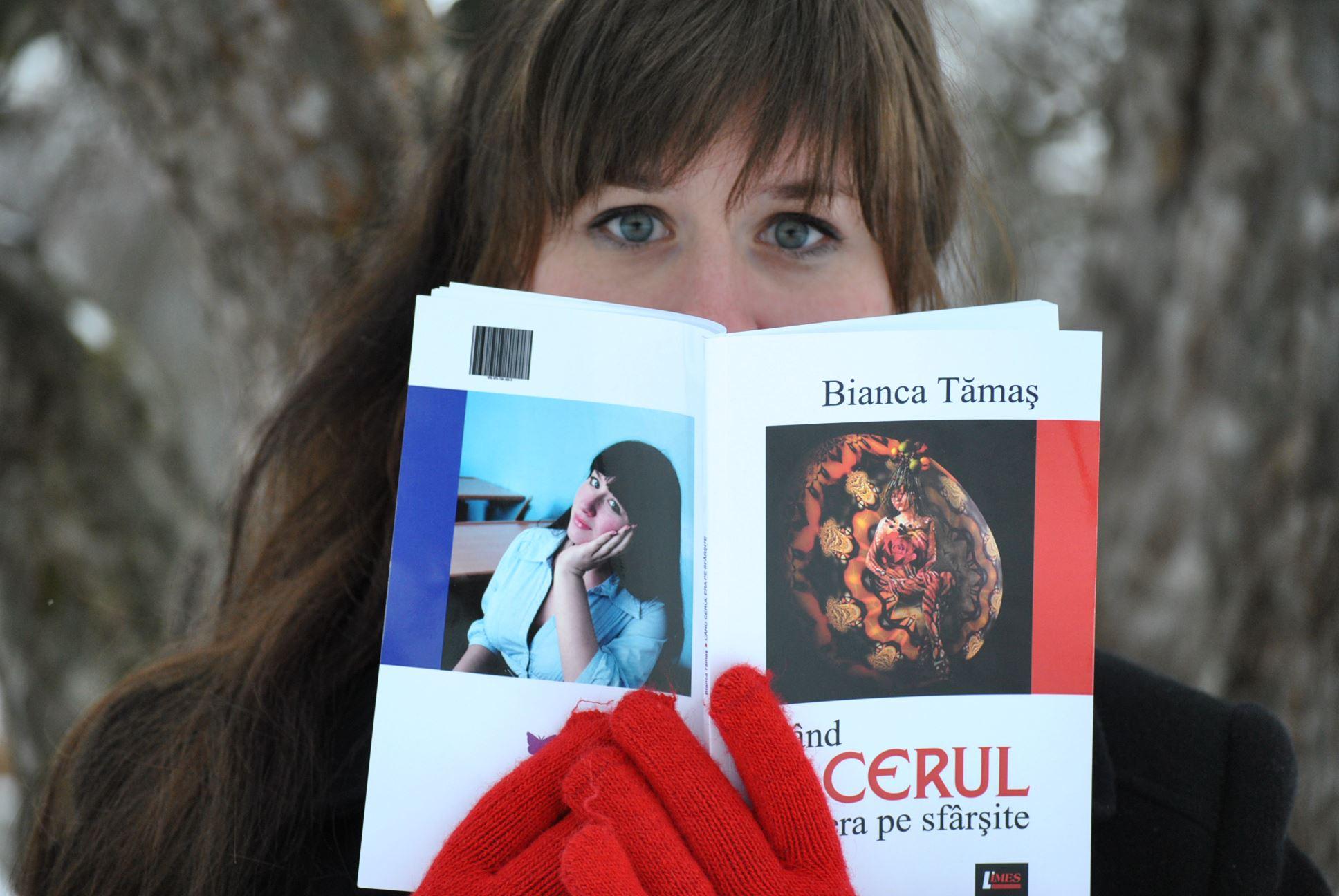 Prima carte / Foto: arhiva personală
