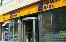 Banca Transilvania,   interesată să cumpere Piraeus Bank