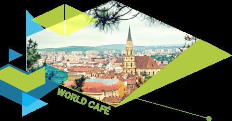 Clujenii care vor să participe la dialogul public din seara de 16 iunie și să contribuie cu propriile idei pentru viitor se pot înscrie online pe site-ul evenimentului