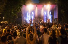 Foto: Jazz in the park