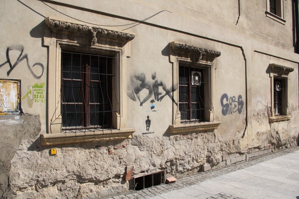 Casa Aurarului/ Foto: Dan Bodea