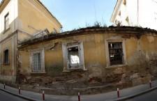 Palatul Teleki / Foto: Dan Bodea