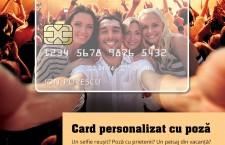 Banca Transilvania lansează opţiunea picture cards pentru cardurile Visa Electron şi MasterCard Mondo (P)