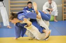 Înaintea participării la Campionatul Mondial de judo de la Astana,   Corina Căprioriu a mai adus o medalie de argint pentru judo-ul clujean,   în cadrul Grand Slam-ului de la Tyume,   din Rusia / FotoȘ Dan Bodea
