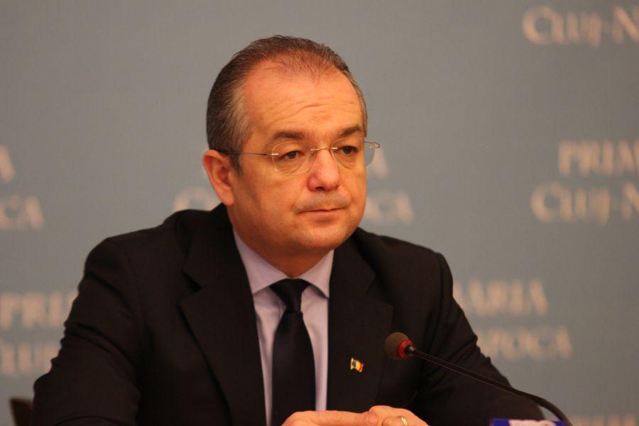 Emil Boc, primar (20)