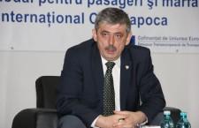 Fostul preşedinte al Consiliului Judeţean Cluj Horea Uioreanu, condamnat definitiv la doi ani de închisoare cu suspendare