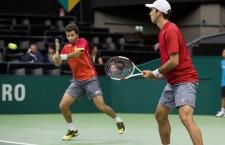 Horea tecău şi Jean Julien-Rojer au devenit principalii favoriţi în proba de dublu a turneului de la Wimbledon