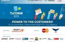 Cluj-Napoca devine pentru al cincilea an consecutiv  centrul comerțului electronic