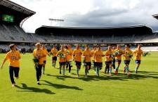 Superliga de fotbal feminin din România va avea un sponsor strategic care va premia echipele participante în sezonul 205/2016 / Foto: Dan Bodea