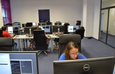Locuri epuizate pentru noul an de studiu la şcoala privată de IT,   ACADEMY+PLUS