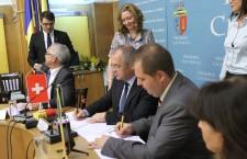 Clujul va avea autobuze electrice,   plătite din fonduri elvețiene