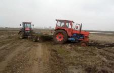 Pofta de fonduri europene în agricultură vine mâncând