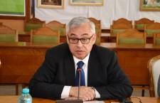 Ambasadorul Elveţiei în România, Jean-Hubert Lebet