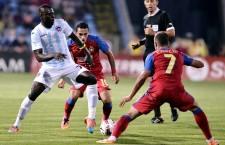 Ousmane N'Doye,   a mai învins odată pe Steaua şi echipa lui,   ASA Târgu Mureş a cucerit Supercupa României,   primul trofeu din istoria clubului